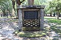 Battle of Mobile Bay memorial, Bienville Square.jpg
