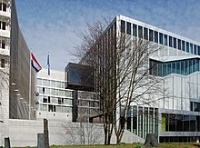 List of diplomatic missions of the Netherlands Wikipedia