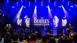 Beatles-Connection-Live