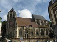Beaumont-le-Roger 1730.JPG