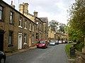 Beck Side, Carleton-in-Craven - geograph.org.uk - 1533955.jpg