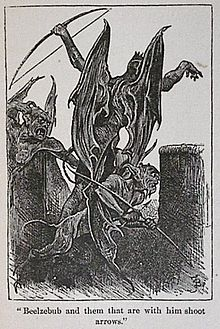 Beelzebub - Wikipedia, the free encyclopedia