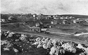 Beit HaKerem, Jerusalem - Beit HaKerem, c. 1925