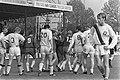 Beker Ajax tegen FC Twente . Na doelpunt Piet Keizer, Bestanddeelnr 921-3788.jpg