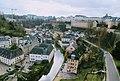 Below Chemin de la Corniche Luxembourg City Luxembourg.jpg