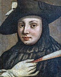 Bemberg Fondation Toulouse - Femme à la Bautta - Alessandro Longhi - Inv.1028.jpg