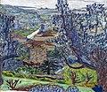 Bemberg Fondation Toulouse - Paysage du Canet (Landscape of Canet) - Pierre Bonnard - HT Inv.2015 47.3x39.4.jpg