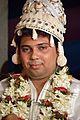 Bengali Hindu Bridegroom - Howrah 2015-12-06 7624.JPG