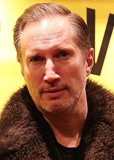 Benno Fürmann German actor
