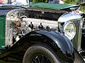 Bentley 8 Litre saloon by Mulliner 1931 f3q 800 by 600.JPG