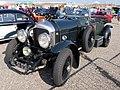Bentley Le Mans Special english licence registration AL 51 03 pic1.jpg