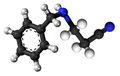 Benzylamine-propionitrile3D.png
