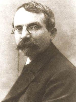 Micha Josef Berdyczewski - Image: Berdichevski. old