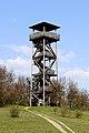 Berg, Wolfsthal - Aussichtsturm Königswarte.JPG