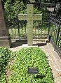 Berlin, Kreuzberg, Mehringdamm, Dreifaltigkeitsfriedhof I, Grab Wilhelm Hensel.jpg