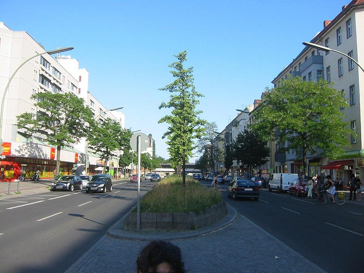 Dominicusstraße Wikipedia