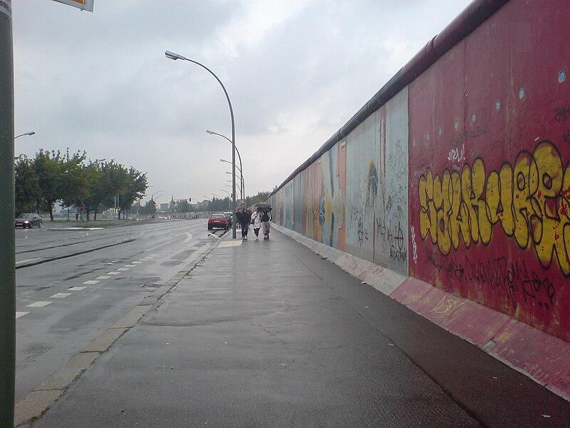 File:Berlin Wall 2006.JPG