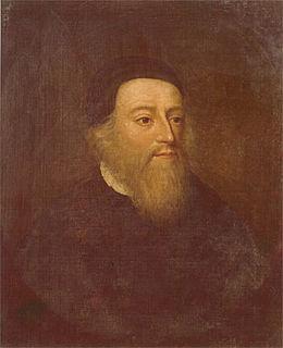 Bernard Gilpin