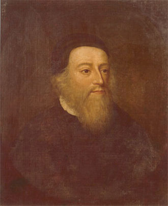 Houghton-le-Spring - Bernard Gilpin, Apostle of the North was associated with the town