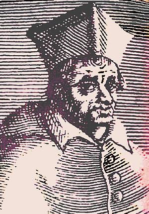 Bertrand du Pouget - Bertrand du Pouget