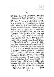 Beschreibung von Uffenheim, und der sogenannten Hirsbreykirchweih daselbst, S. 561-573