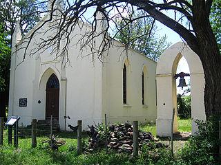 Stutterheim Place in Eastern Cape, South Africa