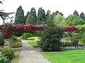 Bexley, pagoda at Danson Park - geograph.org.uk - 972254.jpg