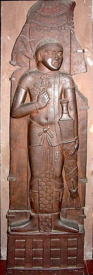 Bharhut Yavana