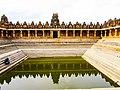 Bhoganandishwara temple, Nandi hills 242.jpg