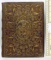 Biblia, das ist die gantze Heilige Schrifft - Upper cover (Davis679).jpg