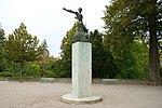 Bider-Denkmal (Bronzeplastik - Hermann Haller 1924) 01.jpg