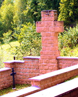 Cmentarz wojenny nr 106 w Bieczu
