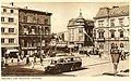 Bielsko-Biała, Plac Chrobrego 1937.jpg