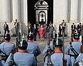 Bienvenida al Presidente de Honduras (18345769975).jpg