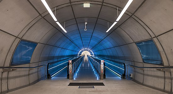 Bilbao - Acceso estación Uribarri v2