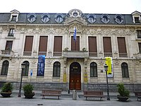 Bilbao - Primera sede del Banco de Bilbao 4.jpg