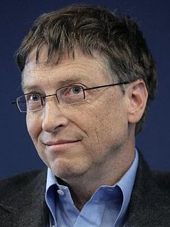 Bill Gates in WEF, 2007.jpg