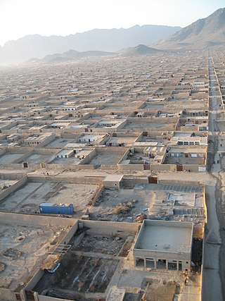 Bird's eye view of Kandahar, 2009-12.jpg
