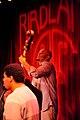 "Birdland ""The Jazz Corner of the World,"" on W. 44th, NYC (2954371973).jpg"
