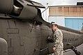 Black Hawks SHAPE 3 and SHAPE 4 leave Chièvres Air Base 150429-A-BD610-109.jpg