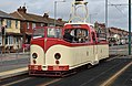 Blackpool Transport, No.227 at Fleetwood, Stanley Road.jpg