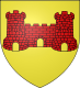 Coat of arms of Aubenton