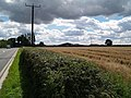Blaxton Common Farm. - geograph.org.uk - 509068.jpg