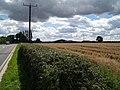 Blaxton Common Farm. - geograph.org.uk - 509068.jpg