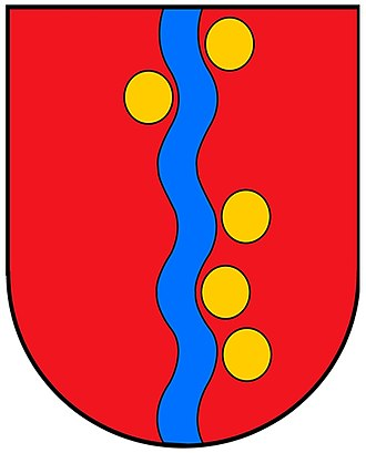 Blenio - Image: Blenio (Comune) coat of arms