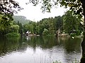 Blick auf den See im Park - panoramio.jpg