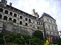 Blois - château royal, aile François Ier (03).jpg
