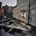 Blootgelegde fundering tijdens de restauratie - Hoorn - 20371633 - RCE.jpg