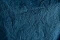 Blue Cotton Fabric Texture Free Creative Commons (6962342861).jpg