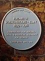 Blue plaque to Elizabeth Wolstenholme Elmy.jpg